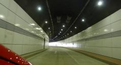 佛山城区系列隧道