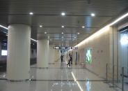 地铁地下通道工程