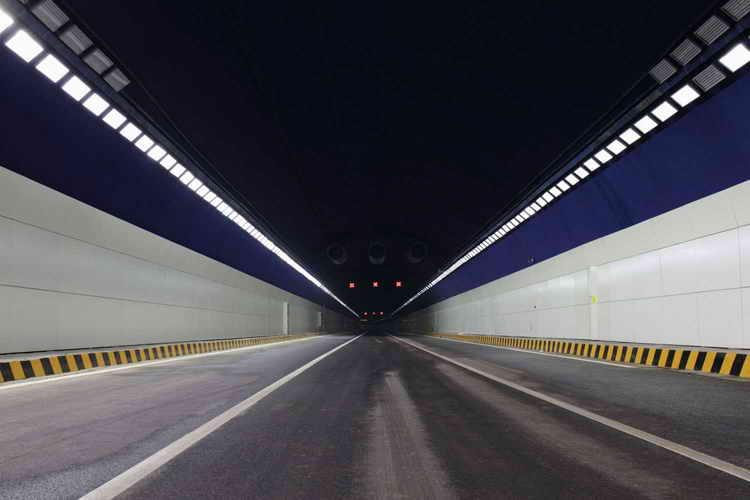隧道装饰板 白色冰火板