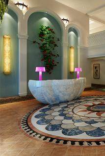玫瑰公寓酒店